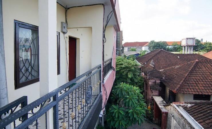 The Legian 777 Guest House Bali - Exterior