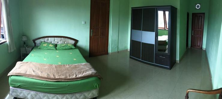 Ode Hostel Bali -