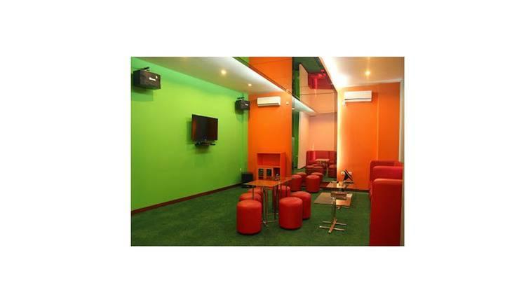 Jambrut Inn Jakarta - Interior