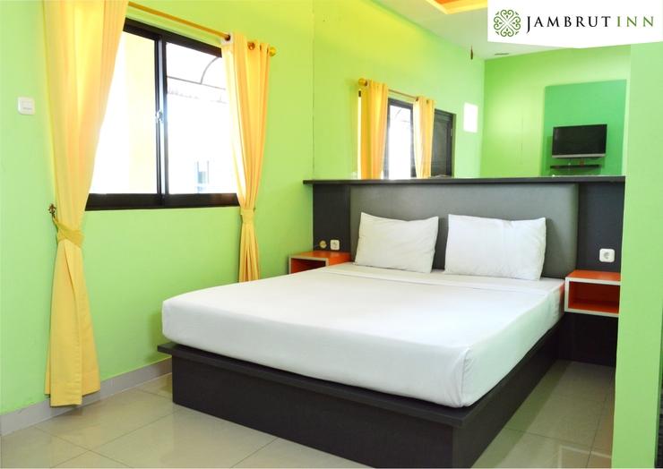 Jambrut Inn Jakarta - Kamar Executive