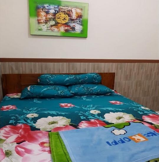 MyHomestay Yogi Putra Pandu Banyuwangi - room