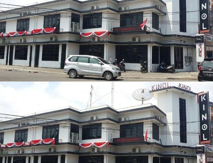 Kinol Homestay Padang - appearance