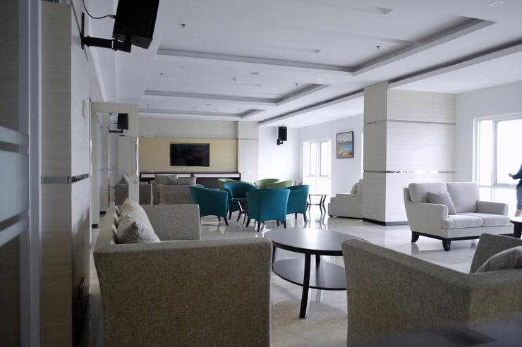 Grand Inna Daira Palembang - Executive Lounge