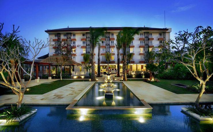 Seminyak Garden Bali - Featured Image
