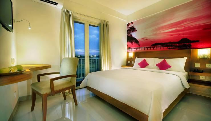 Seminyak Garden Bali - Seminyak Garden_Standart Room Double Bed