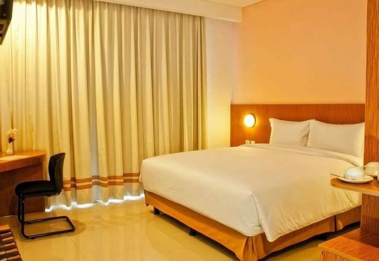 Pomelotel Jakarta - Single Room