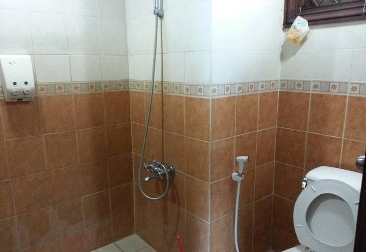 Private Apartement @ Marbella Anyer Serang - Kamar mandi