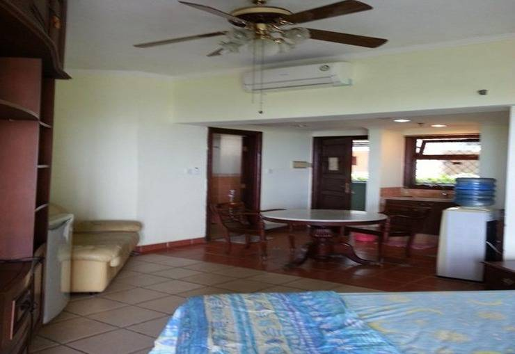 Private Apartement @ Marbella Anyer Serang - Kamar tamu