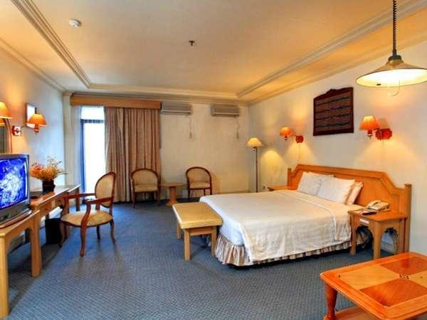 Adika Hotel Bahtera Balikpapan -