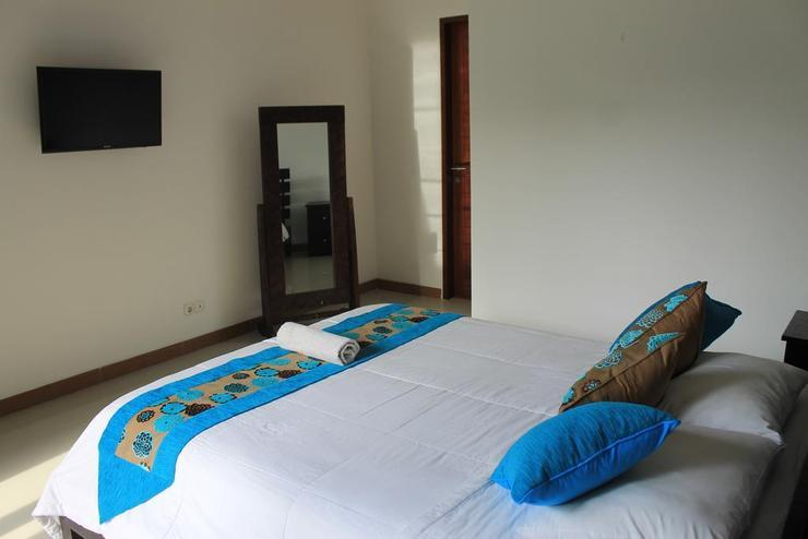Villa Penyu Bali - Guest room