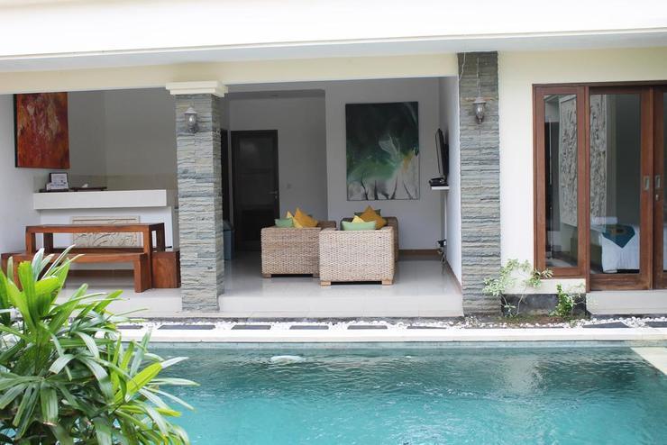 Villa Penyu Bali - pool