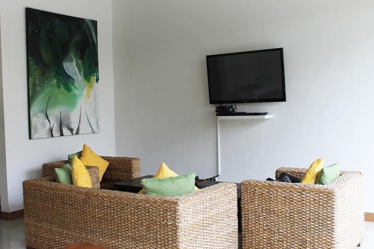 Villa Penyu Bali - Interior