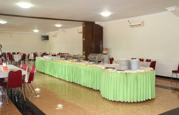 Hotel Sinar Bintang Bojonegoro - Restoran