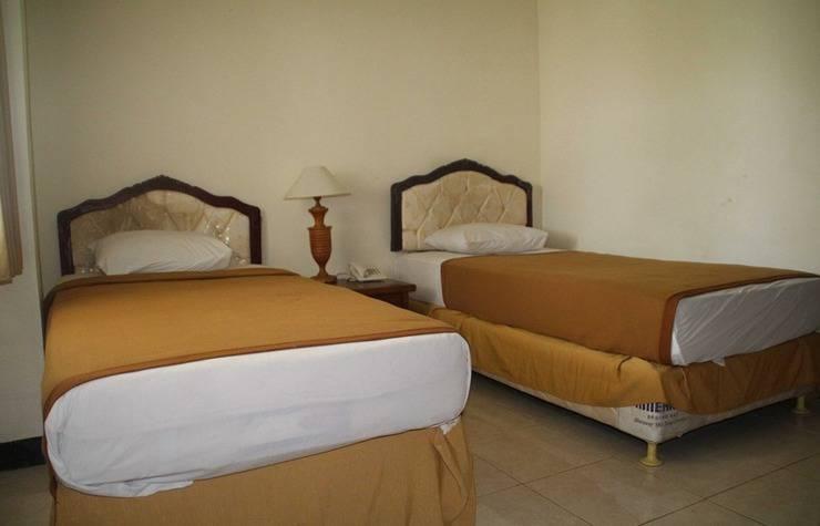 Hotel Sinar Bintang Bojonegoro - Kamar tamu