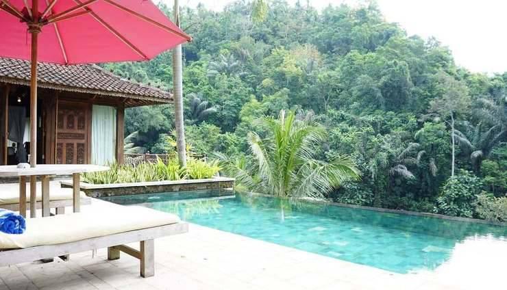 Ayung Resort Ubud - Ayung Resort
