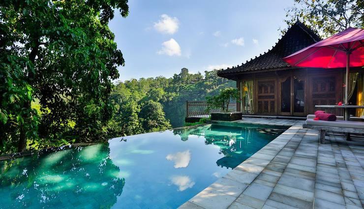 Ayung Resort Ubud - Main Picture