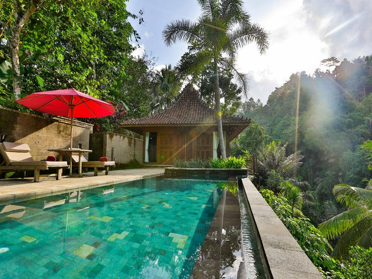 Ayung Resort Ubud - Villa Suite