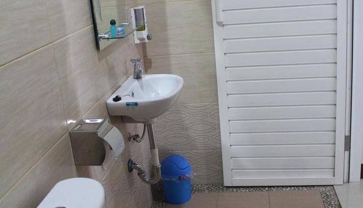 Diponegoro House Salatiga - Ruang Tipe Standar