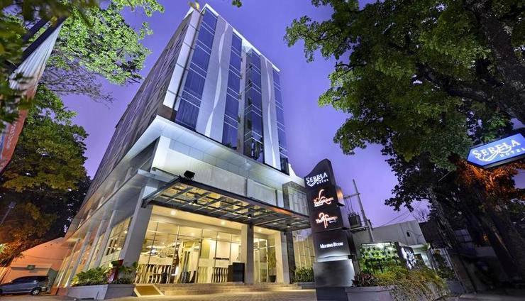 Serela Cihampelas by KAGUM Hotels Bandung - Appearance