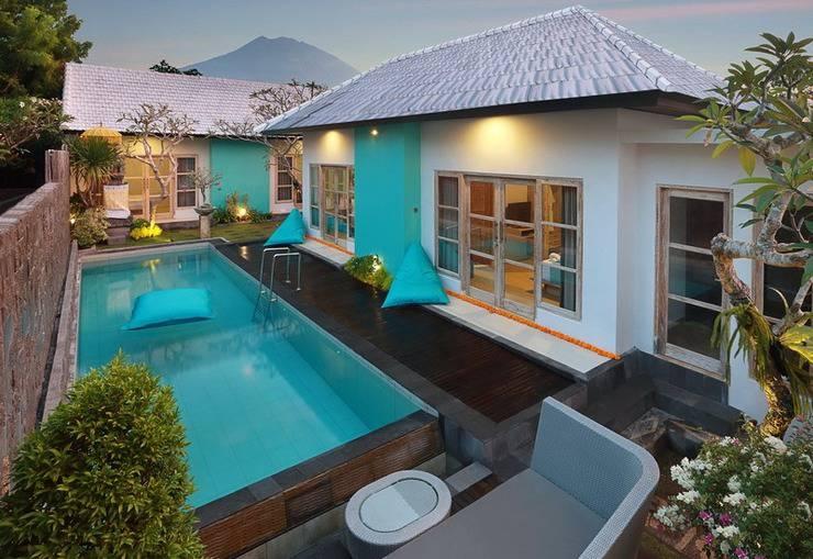 Akasa Villa Bali - View