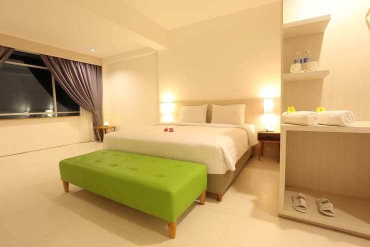 FOVERE Hotel Palangkaraya - Room