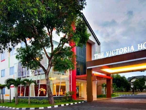 The Victoria Hotel Yogyakarta -