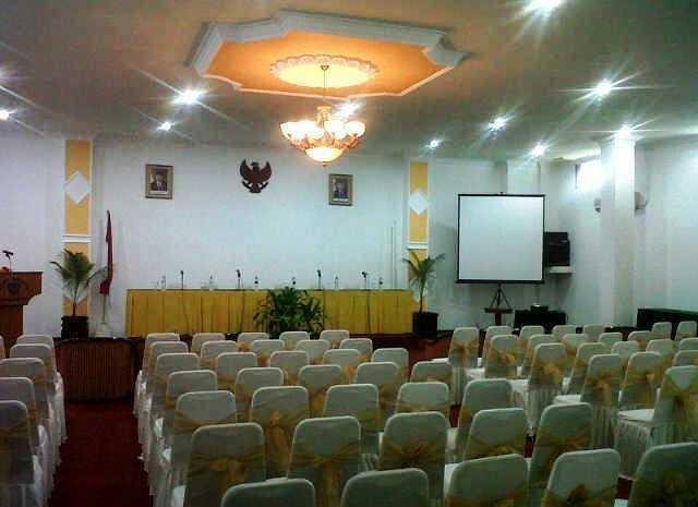 Hotel Mahkota Singkawang Singkawang - (16/July/2014)