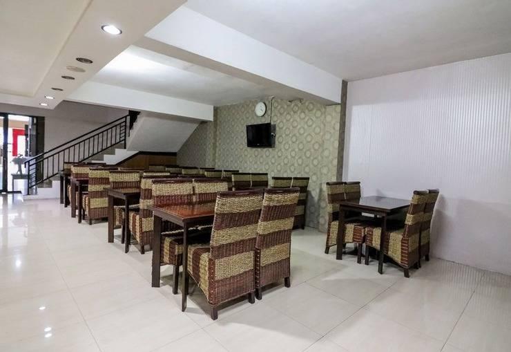 NIDA Rooms Makassar Sulawesi Wajo - Restoran