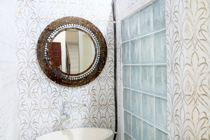 Simply Homy Guest House UTY Jalan Kabupaten Yogyakarta - Kamar mandi