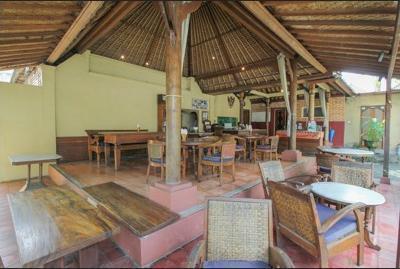 Airy Ubud Raya Andong Bali - Restaurant