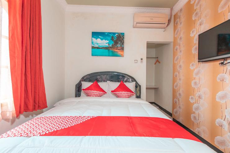 OYO 1319 Griya Si Doel Tangerang - kamar tidur
