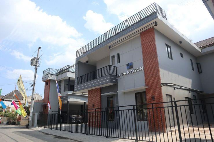 D'Paragon Kusumanegara Yogyakarta - Exterior