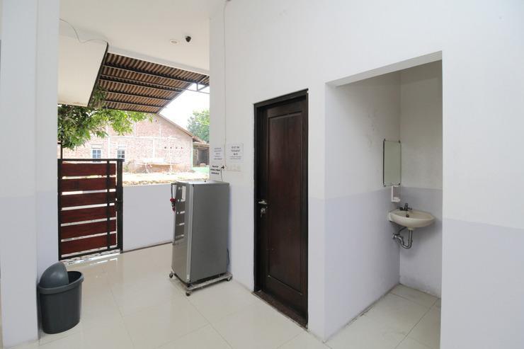 Airy Eco Manyaran Candi Prambanan Timur Satu 11 Semarang - others