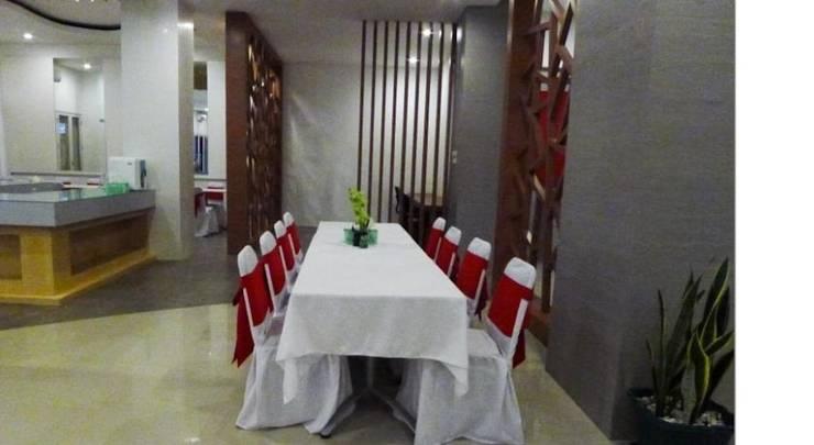 Bangka City Hotel Bangka - (07/Apr/2014)