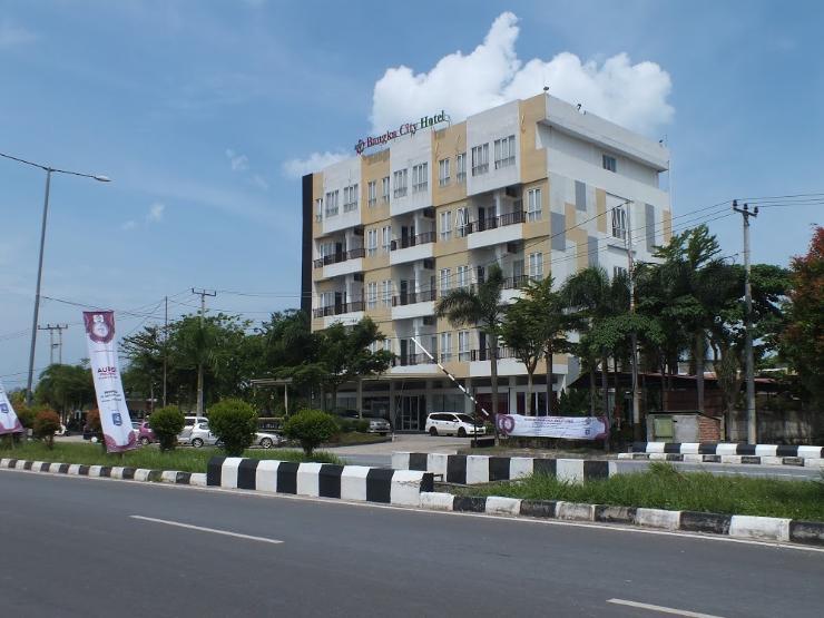 Bangka City Hotel Pangkalpinang - Hotel Pic