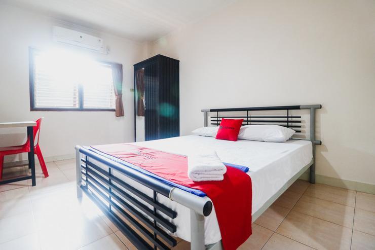 RedDoorz @ Bambu Kuning Lampung Bandar Lampung - Guestroom