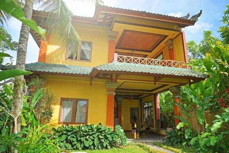 Kudos Guesthouse Ubud Bali - Appearance