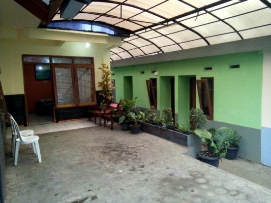 Tarif Hotel Homestay Family Room (Malang)