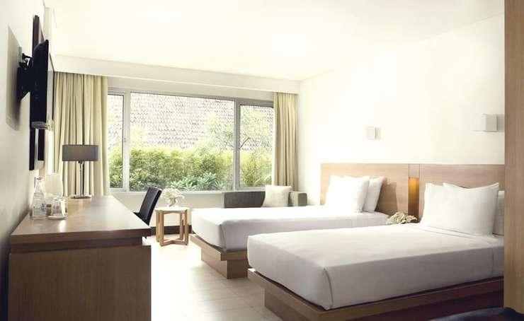 Hotel Santika Bandung - Room