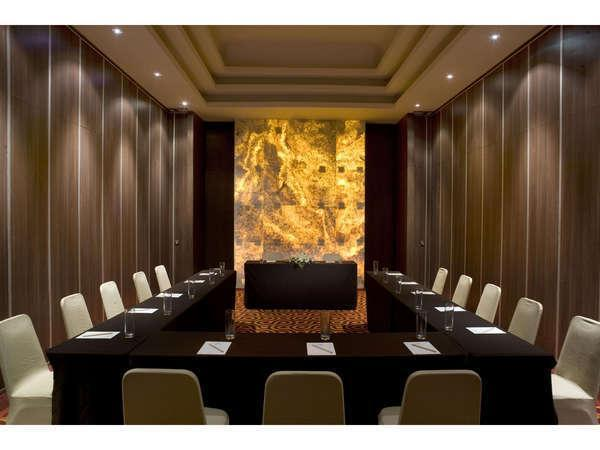 Hotel Santika Bandung - Meeting Room
