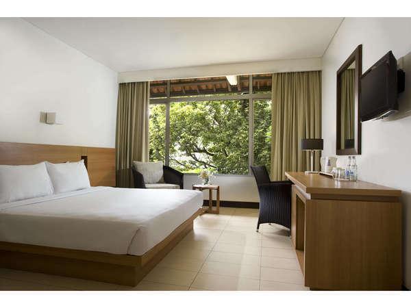 Hotel Santika Bandung - Superior King