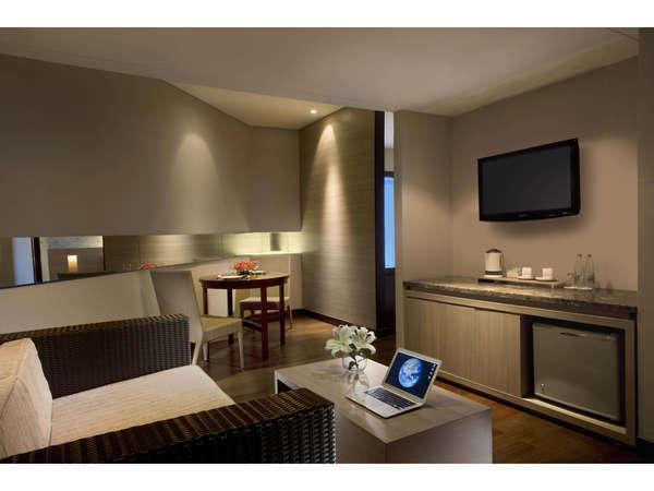 Hotel Santika Bandung - Suite Room