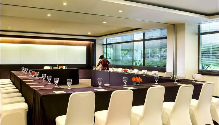 Hotel Santika Bandung - Ballroom