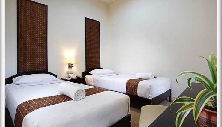Ameera Boutique Hotel Yogyakarta - Superior Room