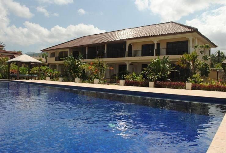 Lombok Beach Villa Senggigi - Exterior