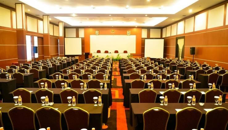 Garden Permata Hotel Bandung - Ruang Pertemuan