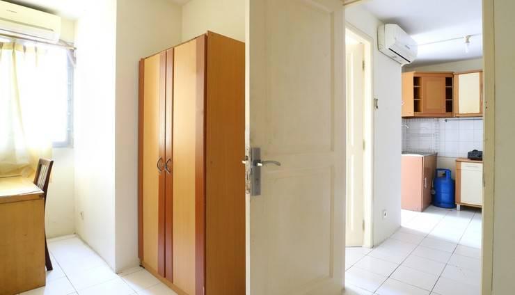 Snowy Wisma Gading Permai Jakarta - Superior Two Bedroom