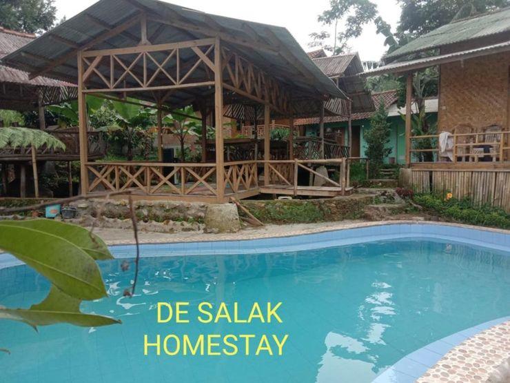 De salak Homestay Bogor - Facilities