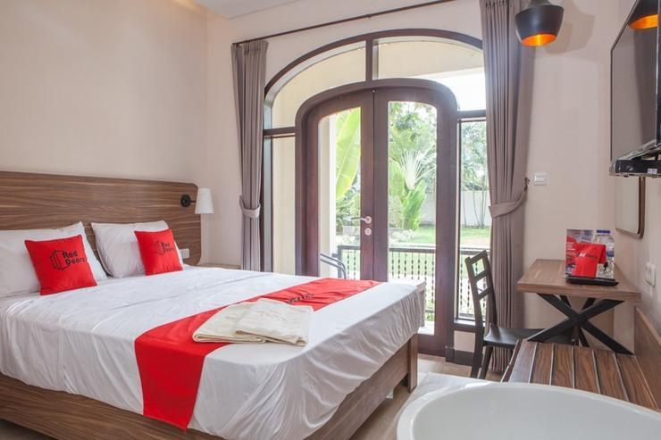RedDoorz @ Wiyung 2 Surabaya - Guestroom