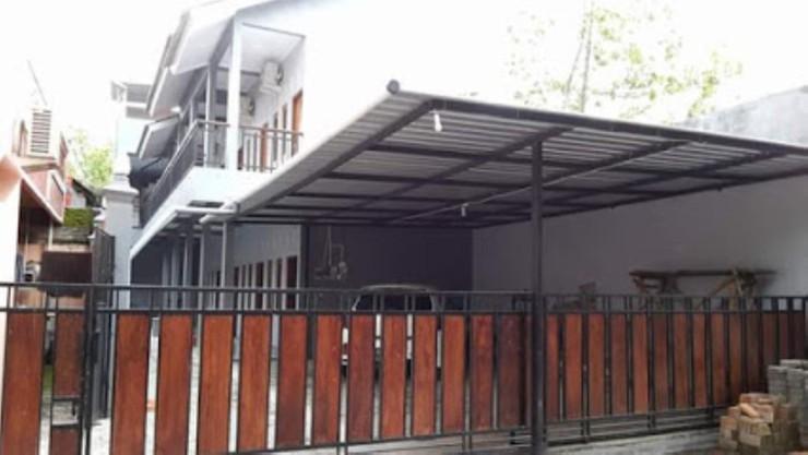 Wisma Artha Jogja - Exterior